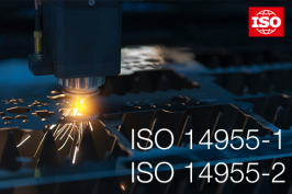 New ISO standards for greener machine tools