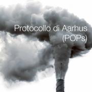 Protocollo di Aarhus (POPs)