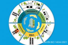 UNI EN ISO 14044:2021 | Valutazione del ciclo di vita (LCA)