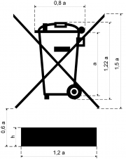 Marcatura AEE