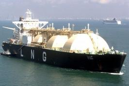 ISO 20519: New standard for the safe bunkering of LNG-fuelled ships