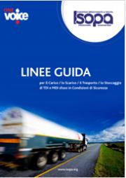 Linee Guida per il Carico/Scarico/Trasporto/Stoccaggio di TDI e MDI sfuso