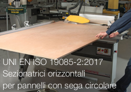 UNI EN ISO 19085-2:2017