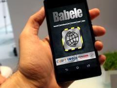 app Babele: sicurezza sul lavoro in edilizia