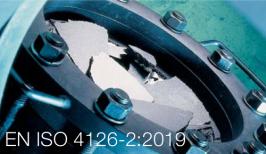 UNI EN ISO 4126-2:2019