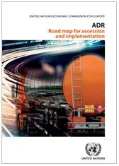 ADR Road map for accession and implementation