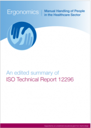 An edited summary of ISO Technical Report 12296