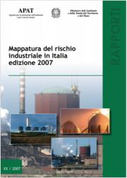 Mappatura del rischio industriale Ed. 2007