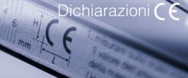 Le nuove Dichiarazioni di Conformità UE 2014/2016: i Modelli per tipologie di Prodotto