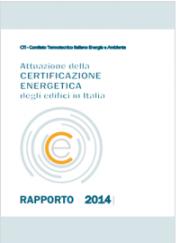 Rapporto CE 2014