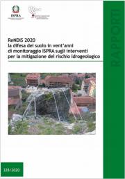 Rapporto ReNDiS 2020