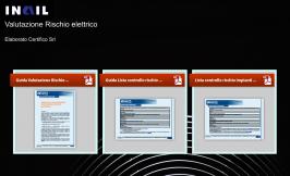 Valutazione e gestione del rischio elettrico - INAIL 2014