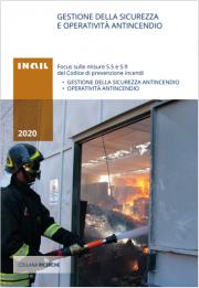 Gestione della sicurezza e operatività antincendio