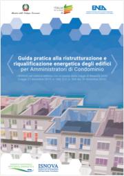 Guida pratica riqualificazione energetica condomini