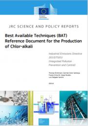 BREF Production of Chlor-alkali