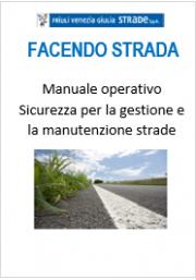 Manuale operativo sicurezza lavoratori manutenzione strade