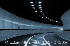 Circolare MIT n. 269 del 07.07.2020