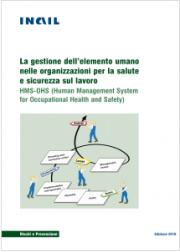 La gestione elemento umano nelle organizzazioni per la salute e sicurezza sul lavoro