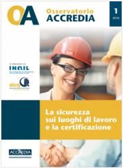 La sicurezza sui luoghi di lavoro e la certificazione