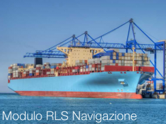 Modulo RLS Navigazione