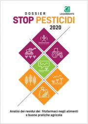 Dossier Stop ai pesticidi 2020