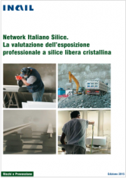 Valutazione esposizione professionale a silice libera cristallina