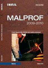 MALPROF 2009-2010: Studio malattie professionali