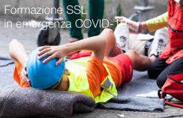 Formazione in materia di salute e sicurezza in emergenza COVID-19
