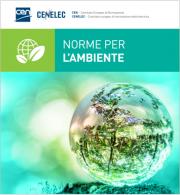 CEN-CENELEC - Norme per l'ambiente