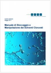 Manuale di Stoccaggio e Manipolazione dei Solventi Clorurati
