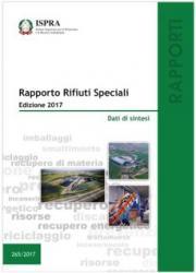 Rapporto Rifiuti Speciali - Ed. 2017 Dati di sintesi