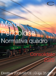 Normativa quadro Merci Pericolose | Consolidato 2020
