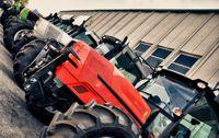 Atto notorio - Formazione specifica attrezzature settore agricolo