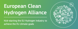 Alleanza europea per l'idrogeno pulito