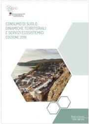 Rapporto SNPA Consumo di suolo | Ed. 2019
