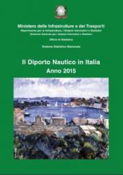 Il Diporto Nautico in Italia - Anno 2015