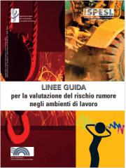 Linee Guida Rumore ISPESL