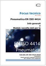 DT Pneumatica EN ISO 4414:2010 (UNI 2012)
