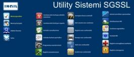 Sistema di gestione della salute e sicurezza sul lavoro SGSSL: Utility software