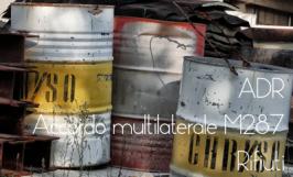 Il 1° Agosto scade l'Accordo multilaterale M222: in arrivo modifiche com l'M287