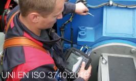 UNI EN ISO 3740:2019