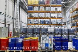 Regolamento delegato (UE) 2020/1068