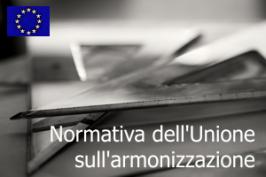 Normativa dell'Unione sull'armonizzazione - Febbraio 2015