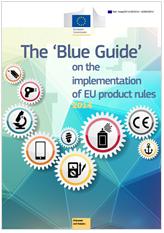 Guida Blu: Guida attuazione direttive nuovo approccio e approccio globale