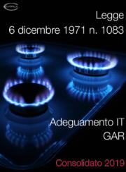 Legge 6 dicembre 1971 n. 1083 | Consolidato 2019