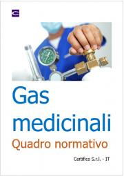 Gas medicinali: Quadro normativo