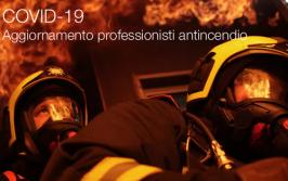 COVID-19 | Aggiornamento professionisti antincendio