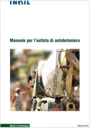 Manuali per la sicurezza nelle centrali di betonaggio