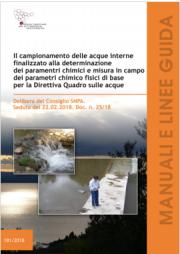 Il campionamento acque interne | Direttiva Quadro acque