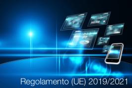 Regolamento (UE) 2019/2021